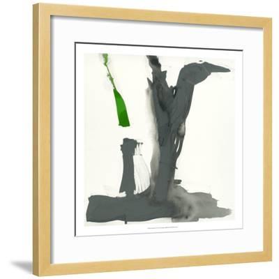 Minimal VI-Sisa Jasper-Framed Premium Giclee Print