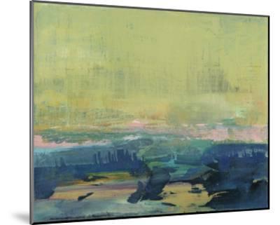 Vintage Landscapes I-Jodi Fuchs-Mounted Premium Giclee Print