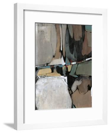 Conjunction I-Tim OToole-Framed Premium Giclee Print