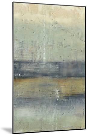 Glimmer I-Jennifer Goldberger-Mounted Premium Giclee Print