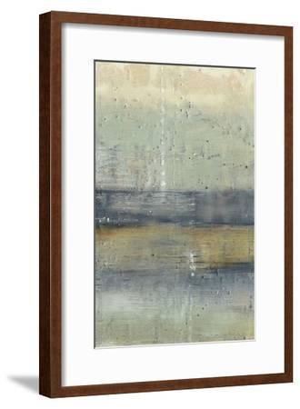 Glimmer I-Jennifer Goldberger-Framed Premium Giclee Print