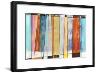 Rhythm and Hues II-Jodi Fuchs-Framed Premium Giclee Print