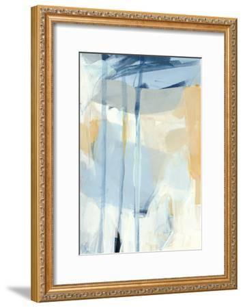 South Winds-Christina Long-Framed Premium Giclee Print