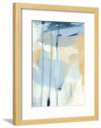 South Winds-Christina Long-Framed Premium Giclee Print