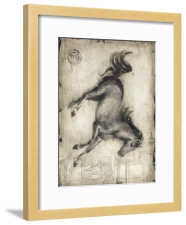 Roman Horse I-Ethan Harper-Framed Premium Giclee Print