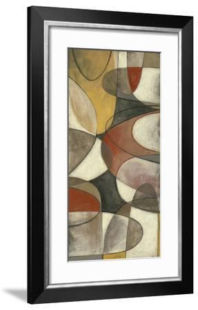 Diego Overlay II-Megan Meagher-Framed Premium Giclee Print