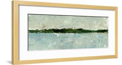 Panoramic Vista II-Ethan Harper-Framed Premium Giclee Print