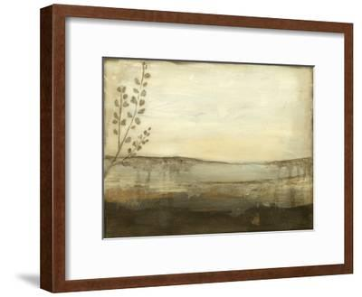 Horizon I-Jennifer Goldberger-Framed Premium Giclee Print