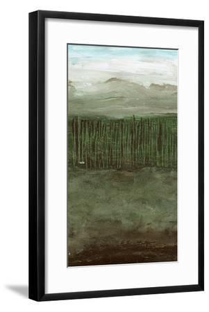 Forest for the Trees II-Alicia Ludwig-Framed Premium Giclee Print