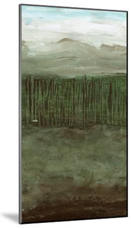 Forest for the Trees II-Alicia Ludwig-Mounted Premium Giclee Print