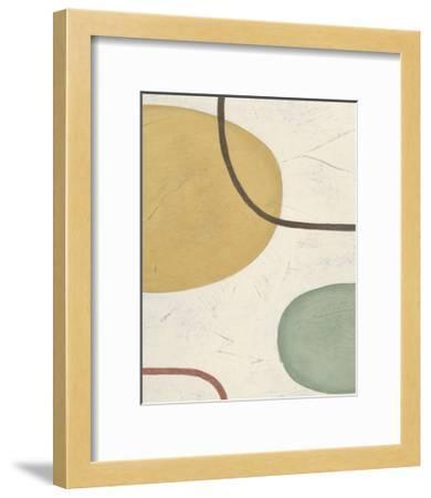 Demitasse IX-June Vess-Framed Premium Giclee Print