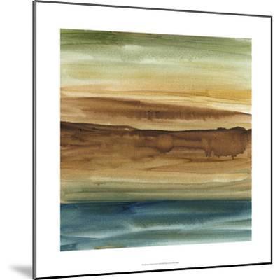 Vista Abstract I-Ethan Harper-Mounted Premium Giclee Print