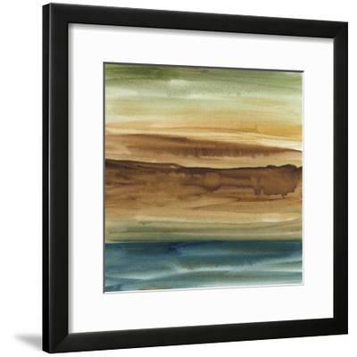 Vista Abstract I-Ethan Harper-Framed Premium Giclee Print