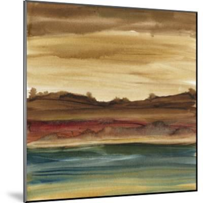 Vista Abstract IV-Ethan Harper-Mounted Premium Giclee Print