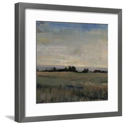 Horizon at Dusk I-Tim OToole-Framed Premium Giclee Print