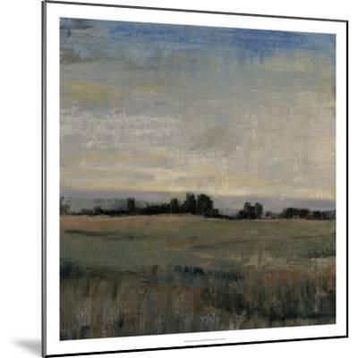 Horizon at Dusk I-Tim OToole-Mounted Premium Giclee Print