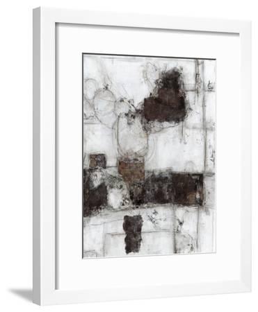 Metaphysical II-Beverly Crawford-Framed Premium Giclee Print