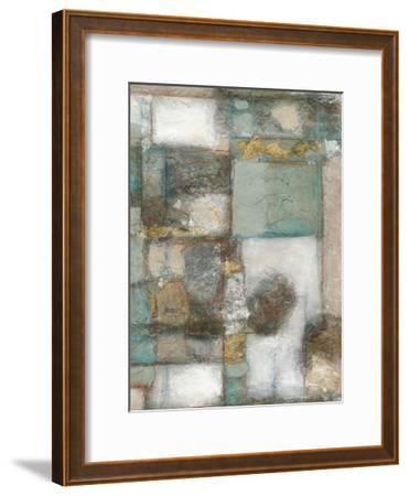 Enchantment II-Beverly Crawford-Framed Premium Giclee Print