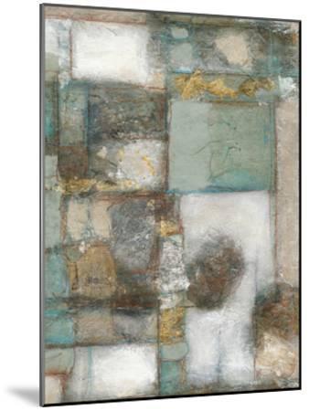 Enchantment II-Beverly Crawford-Mounted Premium Giclee Print