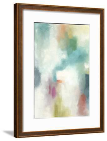 Santiago II-Chariklia Zarris-Framed Premium Giclee Print