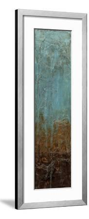Oxidized Copper V-Jennifer Goldberger-Framed Premium Giclee Print