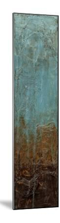 Oxidized Copper V-Jennifer Goldberger-Mounted Premium Giclee Print