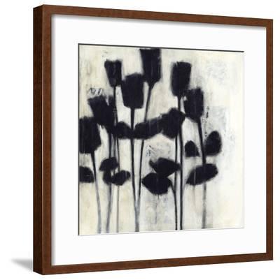 Roses II-Norman Jr^-Framed Premium Giclee Print