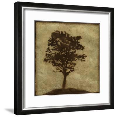 Gilded Tree I-Megan Meagher-Framed Premium Giclee Print