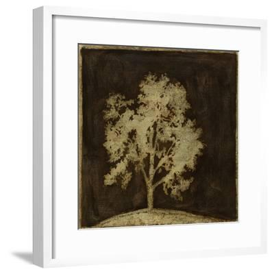 Gilded Tree III-Megan Meagher-Framed Premium Giclee Print