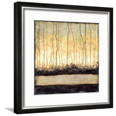 Winter Reverie II-Jennifer Goldberger-Framed Premium Giclee Print