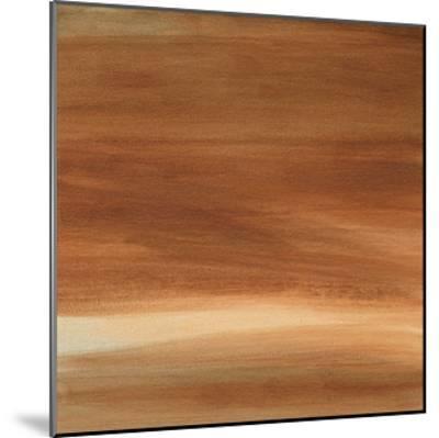 Coastal Vista III-Ethan Harper-Mounted Premium Giclee Print