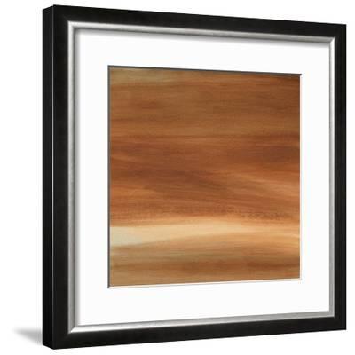 Coastal Vista III-Ethan Harper-Framed Premium Giclee Print
