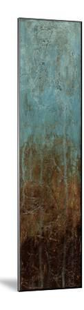 Oxidized Copper I-Jennifer Goldberger-Mounted Premium Giclee Print