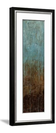Oxidized Copper I-Jennifer Goldberger-Framed Premium Giclee Print