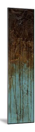 Oxidized Copper II-Jennifer Goldberger-Mounted Premium Giclee Print
