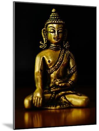 Asia Buddha Yoga Symbol-Wonderful Dream-Mounted Art Print