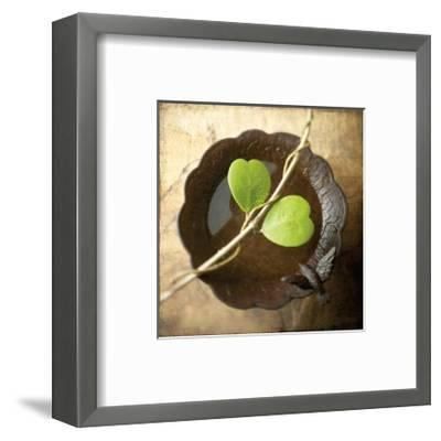 Entwined-Glen and Gayle Wans-Framed Giclee Print