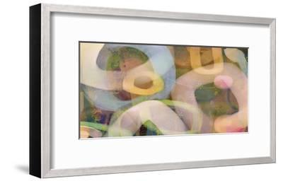 Coconut Creme-Delores Naskarent-Framed Giclee Print
