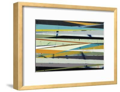 Counterpoint 2-David Bailey-Framed Giclee Print