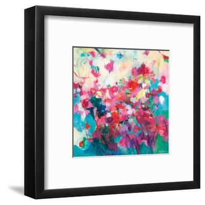 Garden Abstract-Kerri Blackman-Framed Giclee Print