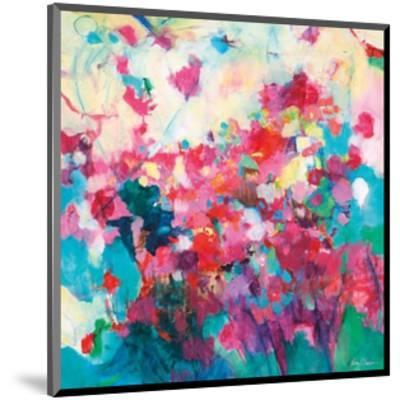 Garden Abstract-Kerri Blackman-Mounted Giclee Print