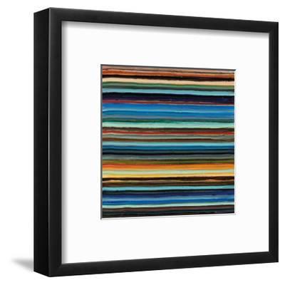 Fast Cars-Maureen Holub-Framed Giclee Print