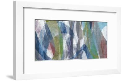 Ride 2-John Butler-Framed Giclee Print