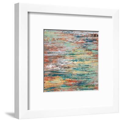 Golden Earth-Don Wunderlee-Framed Giclee Print
