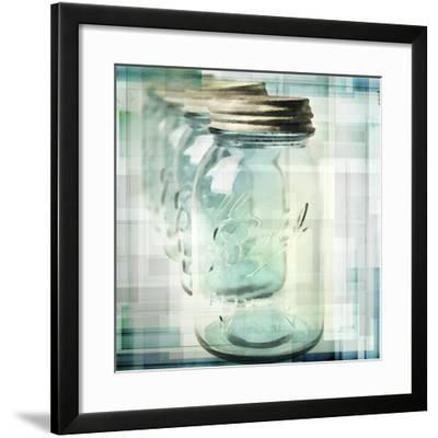 Canning Season VII-Irena Orlov-Framed Art Print