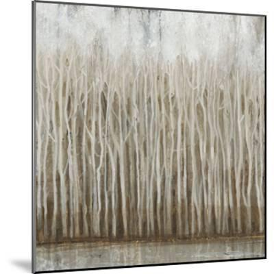 Whispering Trees I-Tim O'toole-Mounted Giclee Print