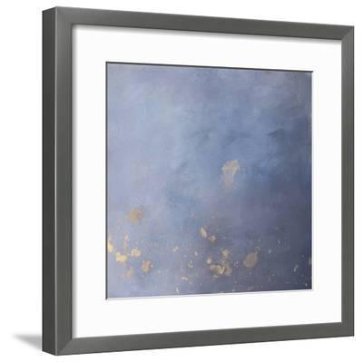 Escaping Night II-Julia Contacessi-Framed Art Print
