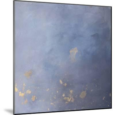Escaping Night II-Julia Contacessi-Mounted Art Print