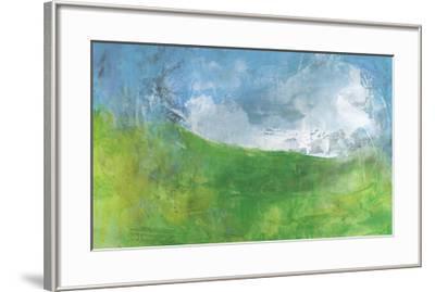 Seeking Wisdom I-Karen Suderman-Framed Giclee Print