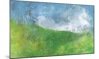 Seeking Wisdom I-Karen Suderman-Mounted Giclee Print
